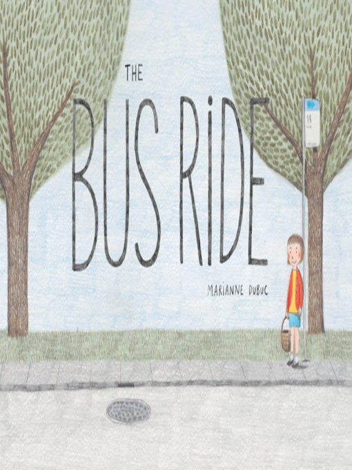 Cover of The Bus Ride