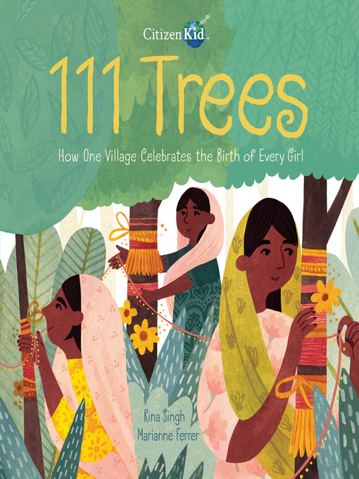 Title details for 111 Trees by Rina Singh - Available