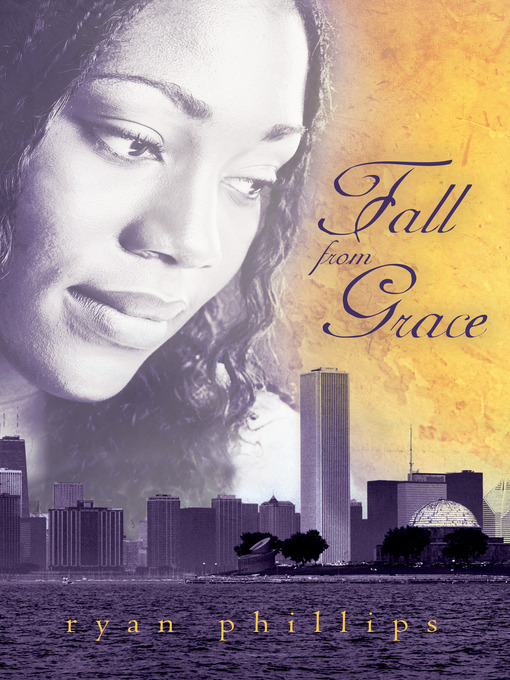 Cover of Fall from Grace