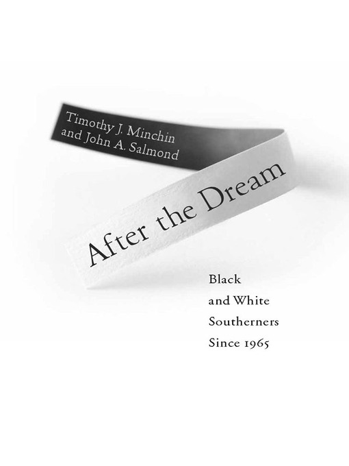 Cover of After the Dream
