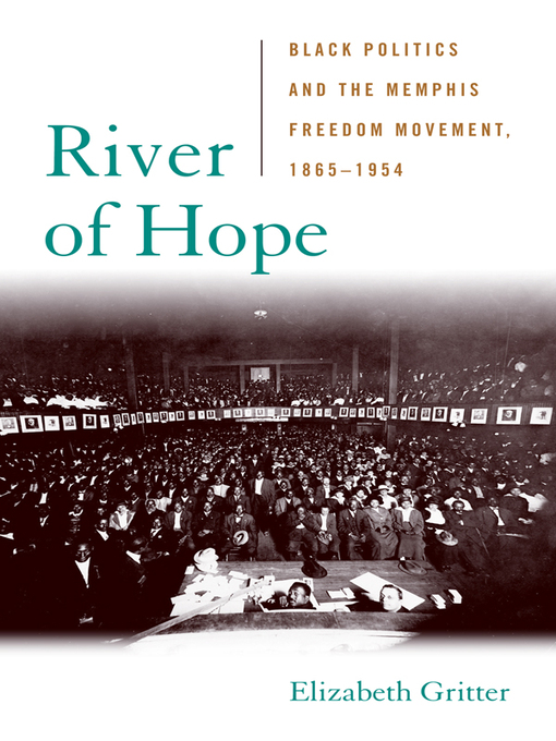 Title details for River of Hope by Elizabeth Gritter - Available