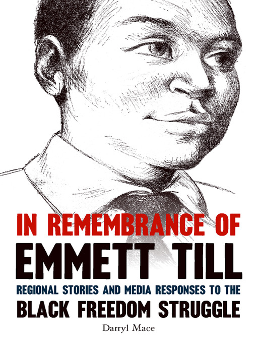 Title details for In Remembrance of Emmett Till by Darryl Mace - Available