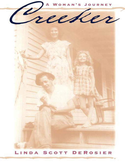 Title details for Creeker by Linda Scott DeRosier - Available