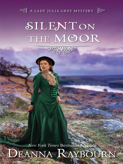 Silent on the Moor
