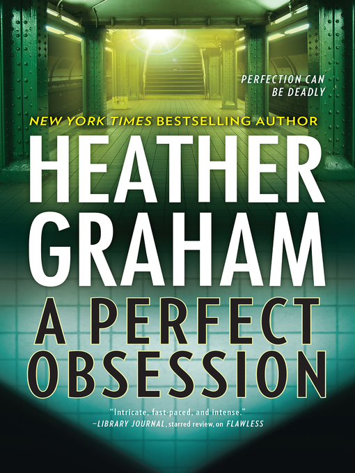 Title details for A Perfect Obsession by Heather Graham - Available