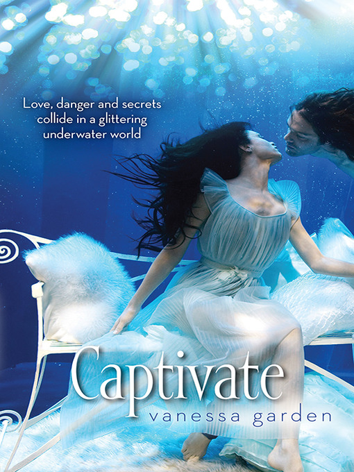 Title details for Captivate by Vanessa Garden - Available