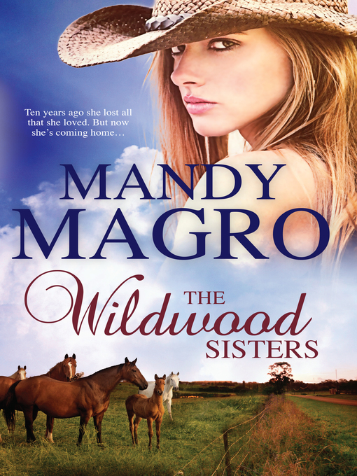 Title details for The Wildwood Sisters by Mandy Magro - Available
