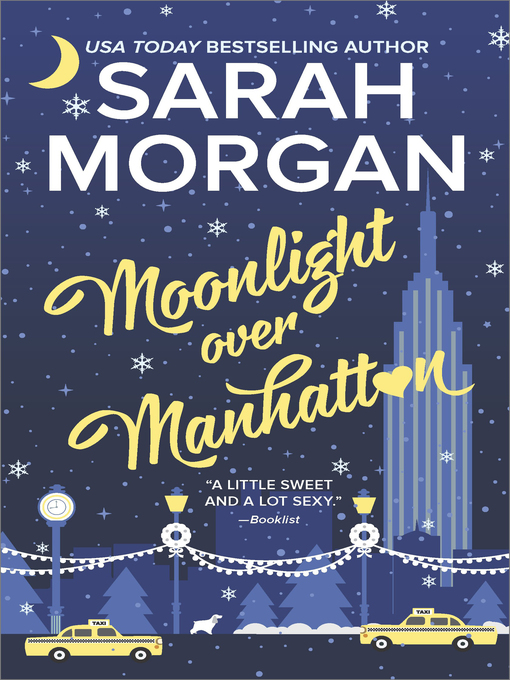 Title details for Moonlight Over Manhattan by Sarah Morgan - Available