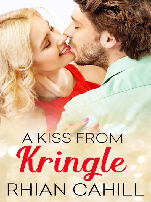 Cover of A Kiss From Kringle