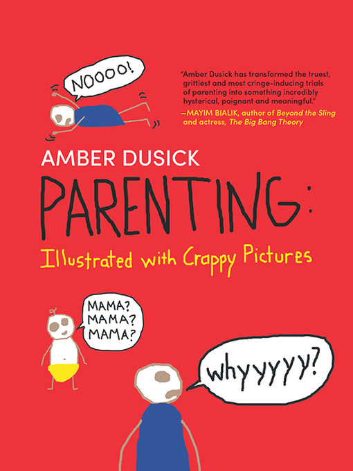 Title details for Parenting by Amber Dusick - Available