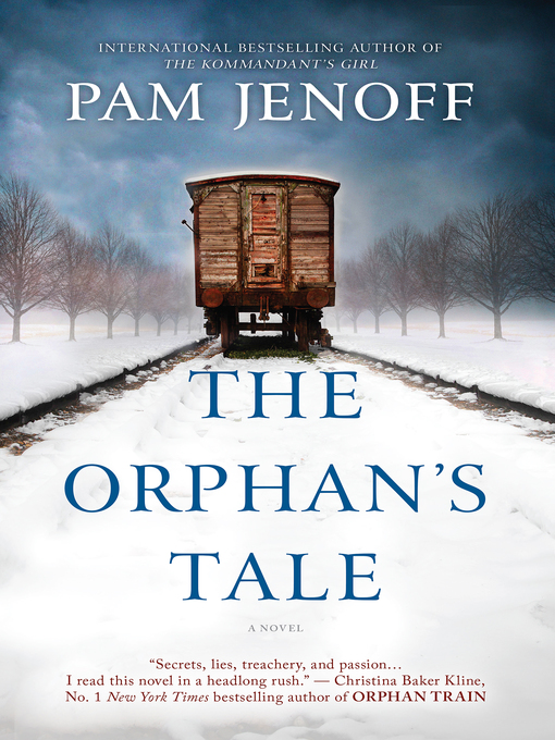 Title details for The Orphan's Tale by Pam Jenoff - Available