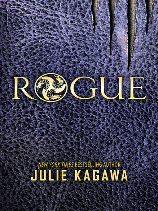 Title details for Rogue by Julie Kagawa - Wait list