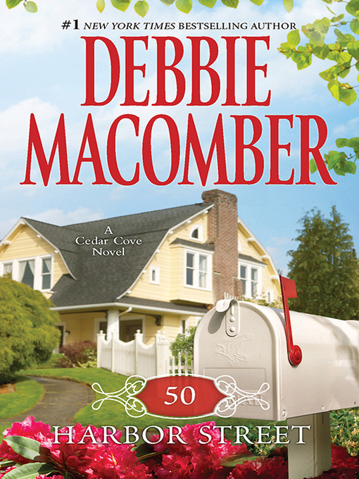 Title details for 50 Harbour Street by Debbie Macomber - Available