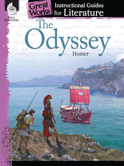 The Odyssey: instructional guides for literature