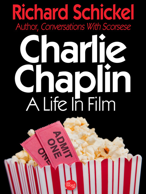 Cover image for Charlie Chaplin