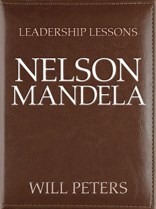 Title details for Nelson Mandela by The Editors of New Word City - Available