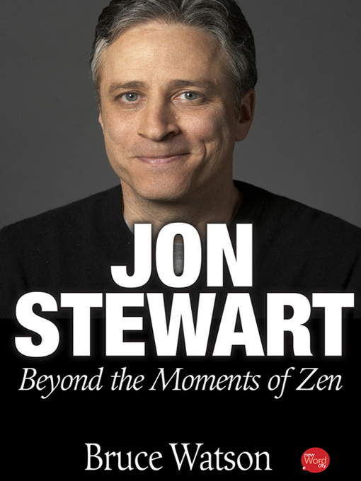 Title details for Jon Stewart by Bruce Watson - Available