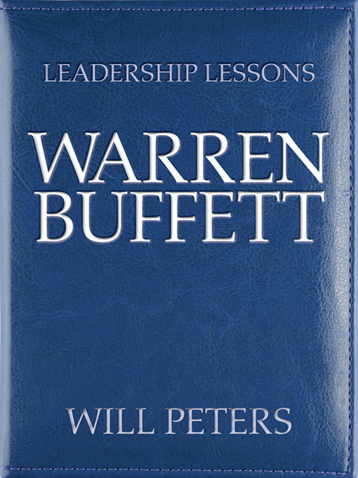 warren buffets leadership essay
