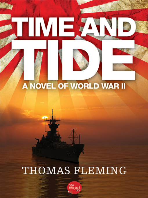 Cover of Time and Tide