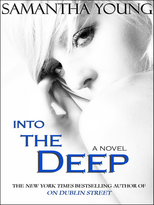 Cover of Into the Deep