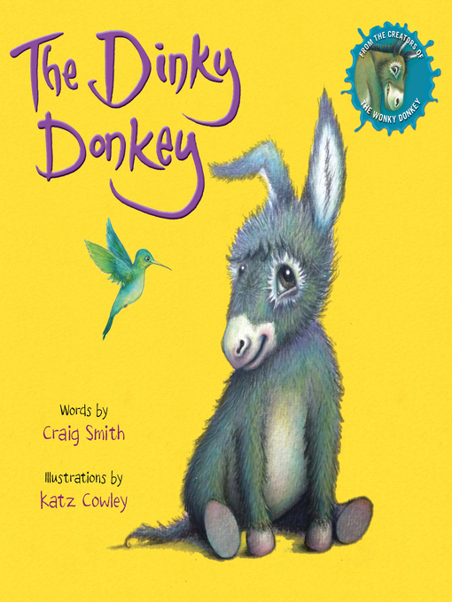Title details for The Dinky Donkey by Craig Smith - Available