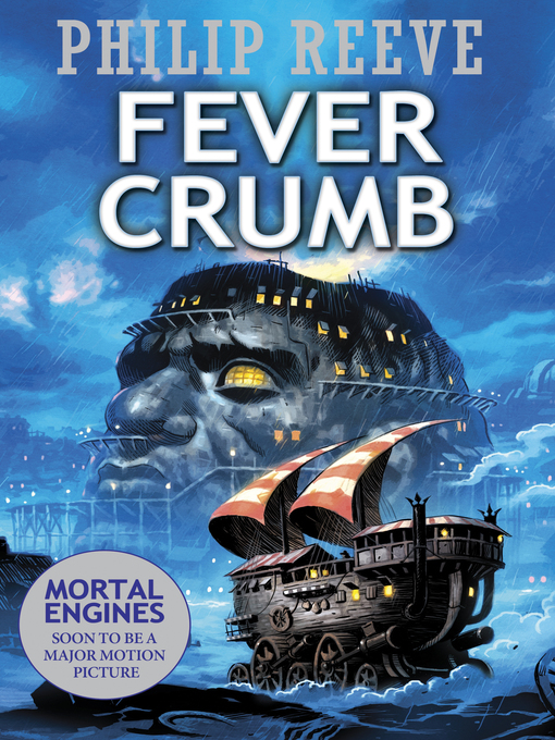 Fever Crumb Predator Cities: Fever Crumb Series, Book 1
