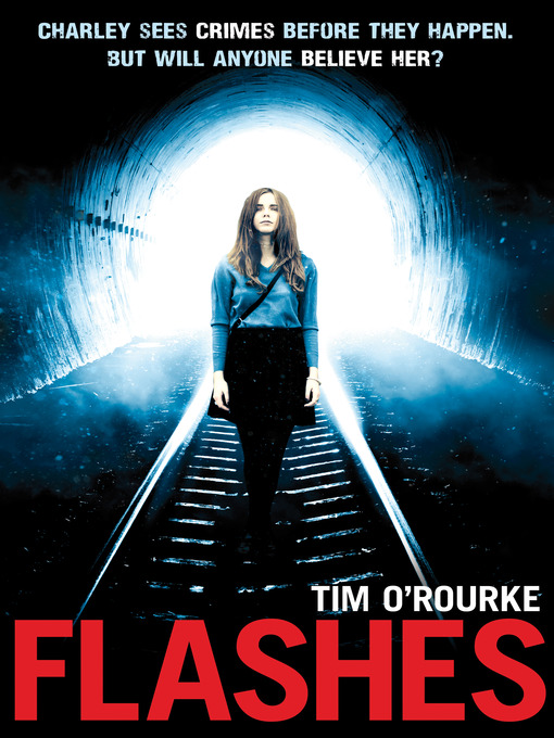 Flashes Flashes Series, Book 1
