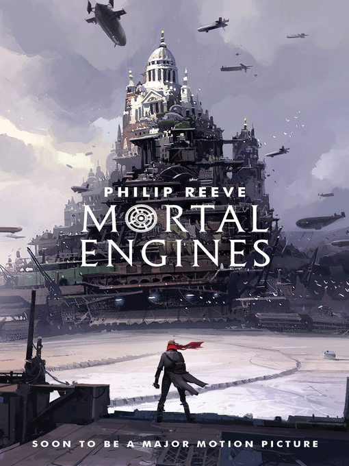 Mortal Engines Predator Cities Series, Book 1