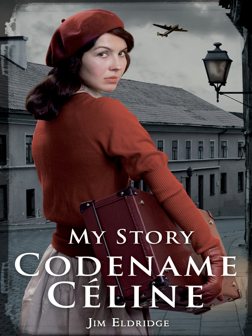 Title details for Codename Céline by Jim Eldridge - Available