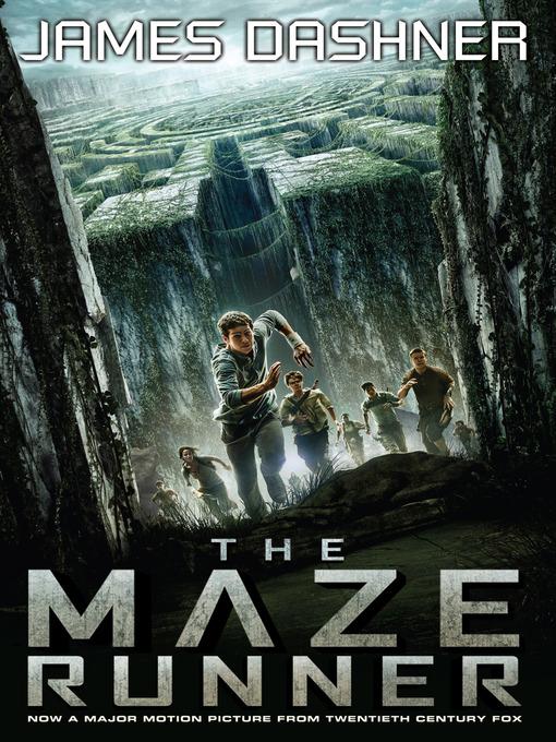 Title details for The Maze Runner by James Dashner - Wait list