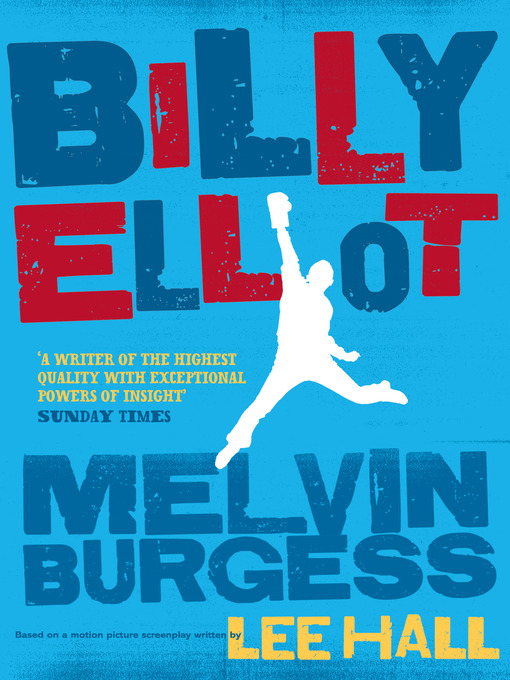 into the world bily elliot Latest news, reports and events into the world billy elliot essay writer dissertation proposal writing businessone technologies and stotle partner to accelerate managed markets strategic insights and decision-making.