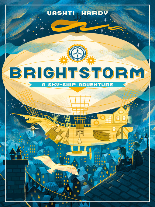 Title details for Brightstorm by Vashti Hardy - Available