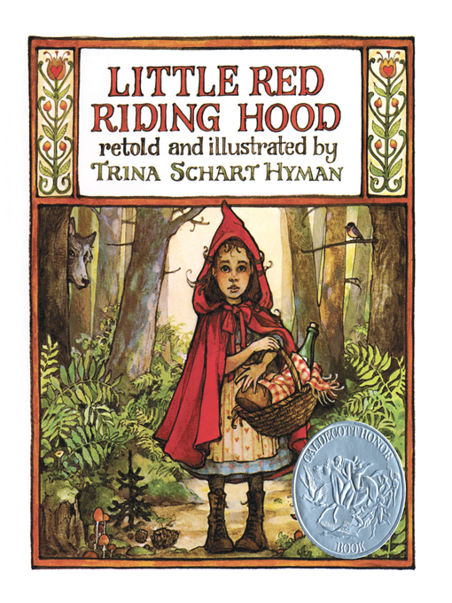 Title details for Little Red Riding Hood by Trina Schart Hyman - Wait list