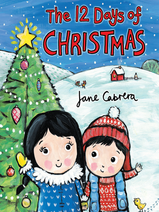 Title details for The Twelve Days of Christmas by Jane Cabrera - Available