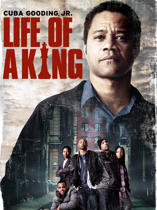 Cover of Life of a King