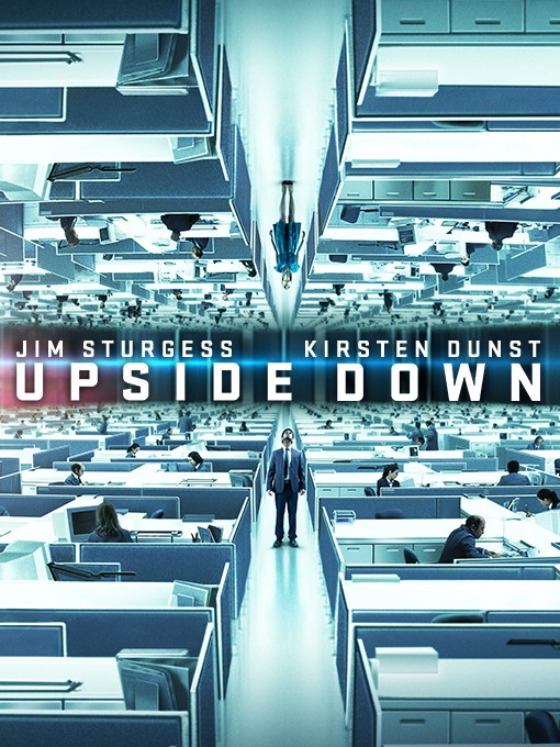 Title details for Upside Down by Juan Diego Solanas - Available