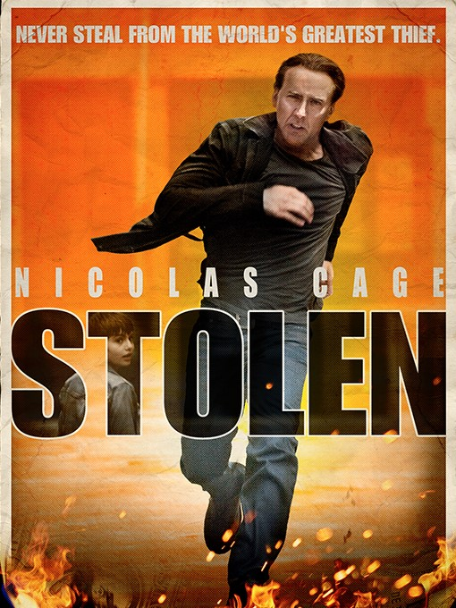 Title details for Stolen by Simon West - Available