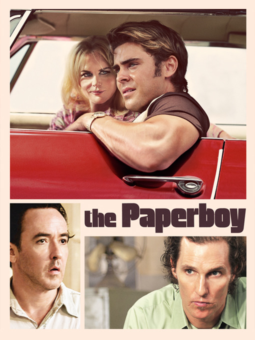 Title details for The Paperboy by Lee Daniels - Available