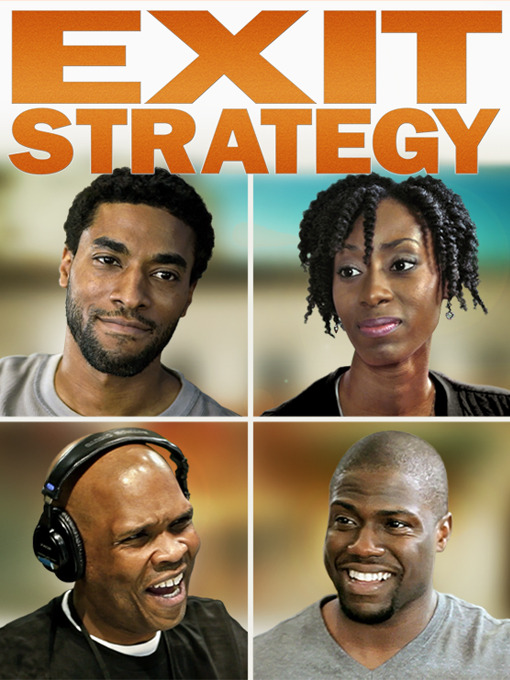 Cover of Exit Strategy