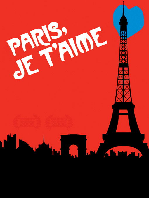 Title details for Paris Je T'aime by Ethan Coen - Wait list