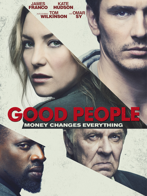 Title details for Good People by Henrik Ruben Genz - Available