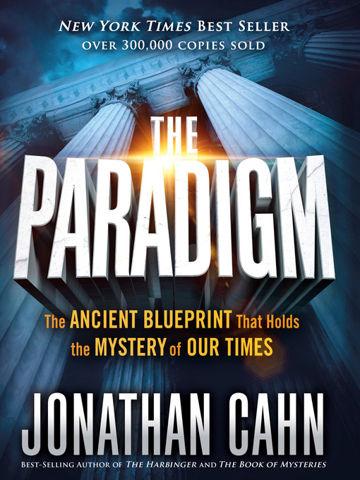 The paradigm los alamos county library system overdrive title details for the paradigm by jonathan cahn available malvernweather Images
