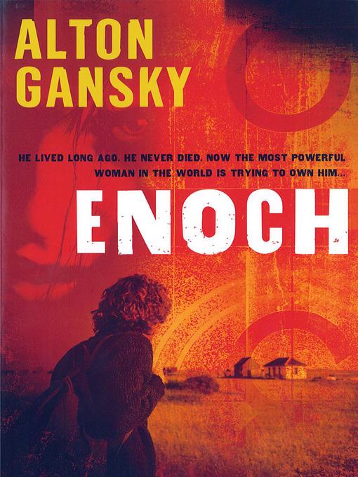 Title details for Enoch by Alton L Gansky - Available