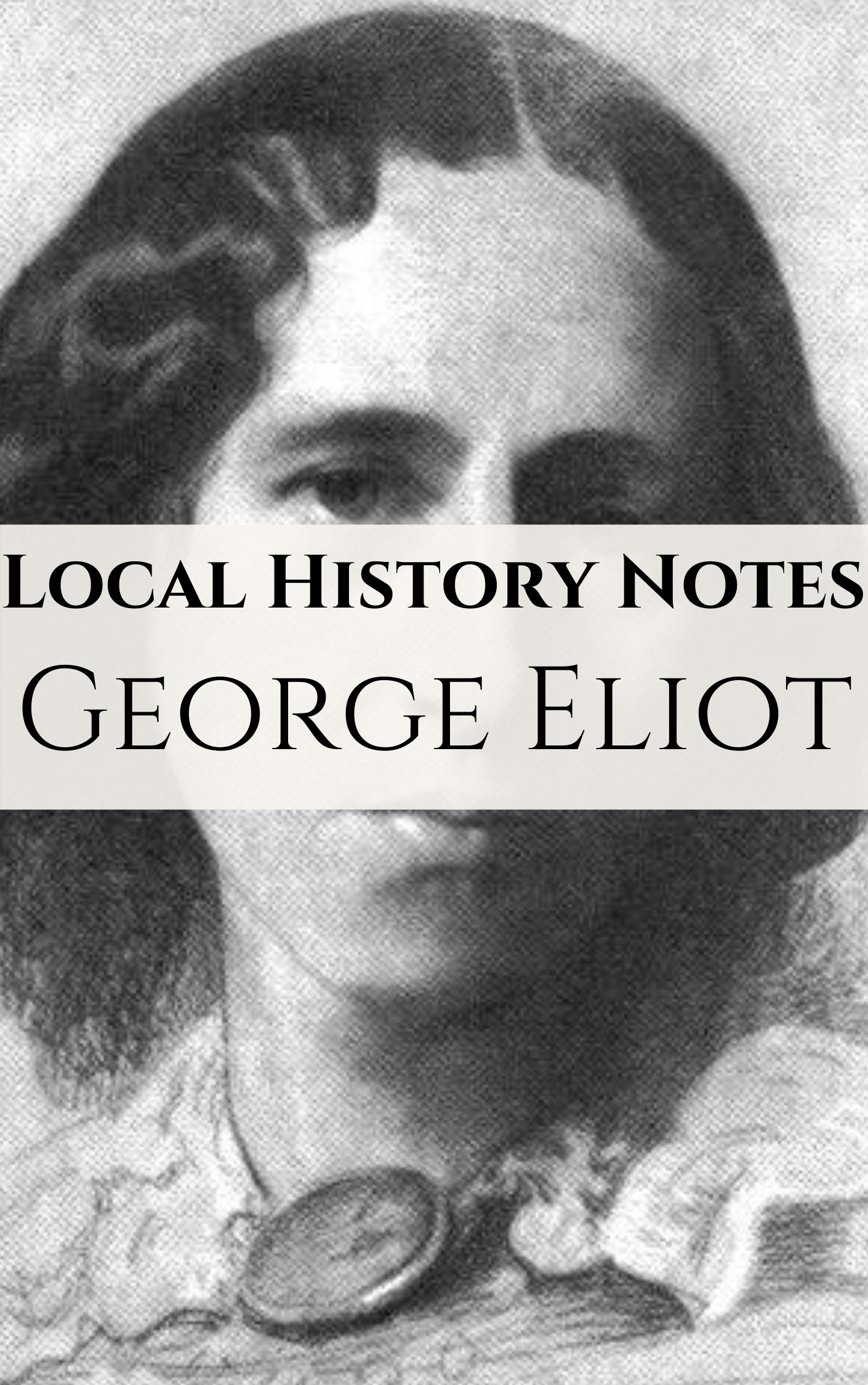 Title details for George Eliot by Richmond upon Thames Local Studies Library & Archive - Available