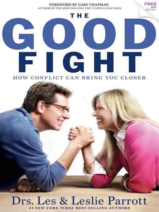 Title details for The Good Fight by Les Parrott - Wait list