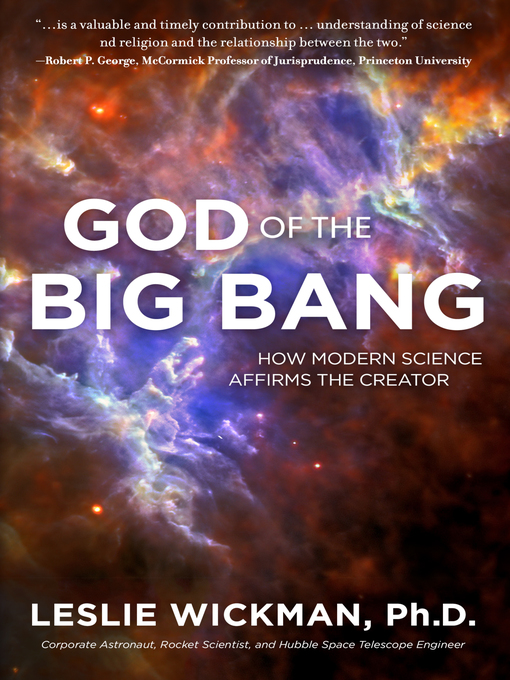 gaia god and the big bang essay