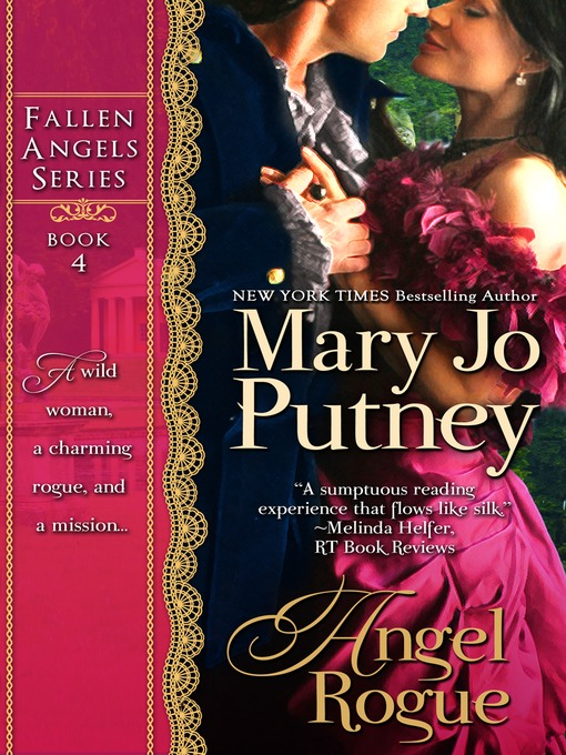 Title details for Angel Rogue by Mary Jo Putney - Available