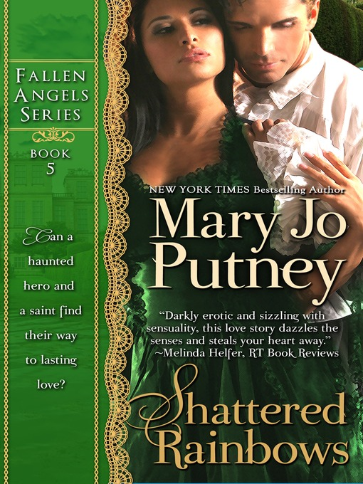 Title details for Shattered Rainbows by Mary Jo Putney - Available