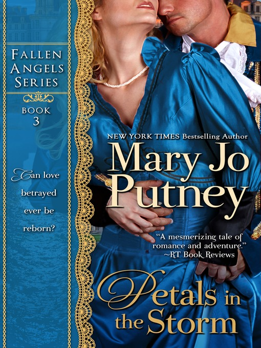 Title details for Petals in the Storm by Mary Jo Putney - Available