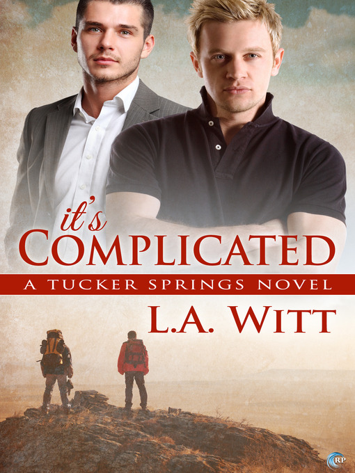 Cover of It's Complicated